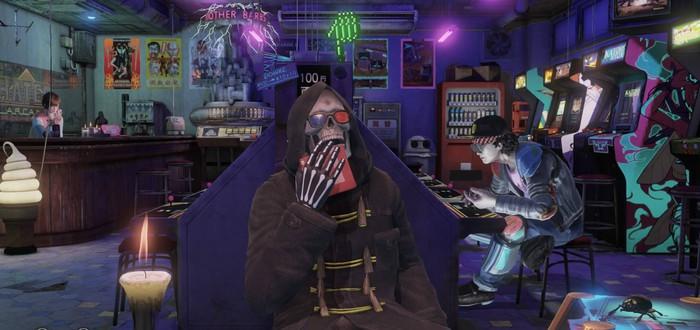 Условно-бесплатный слешер LET IT DIE появился в русском PS Store.