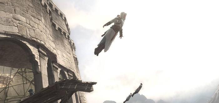 Ведущий сценарист Assassin's Creed перешел работать в 2K Games