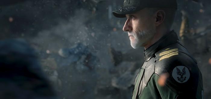 Мультиплеерная бета режима Блиц Halo Wars 2 запустится в конце января