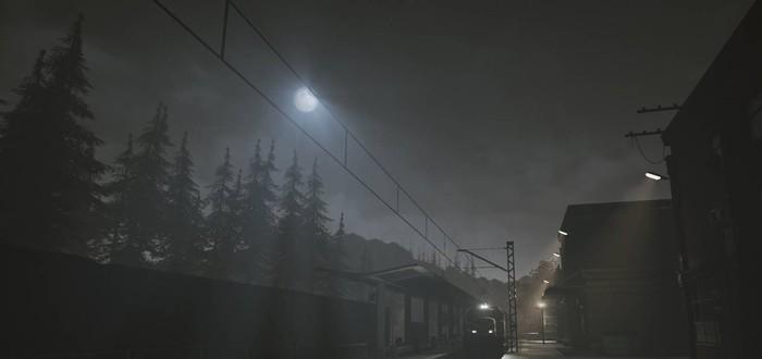 Husk — новая игра от создателей Kholat