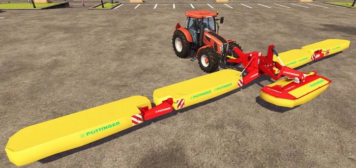 Farming Simulator 18 выйдет на 3DS и PS Vita