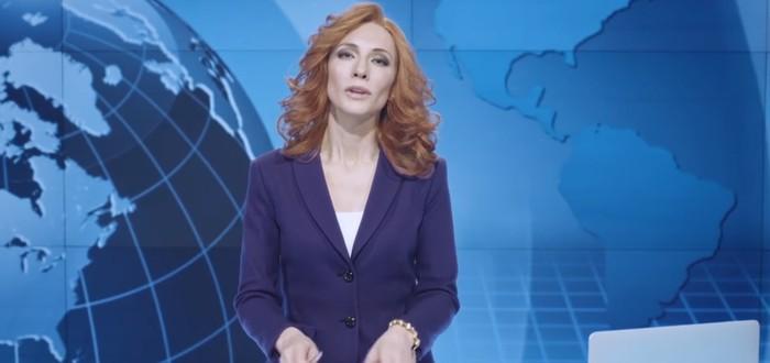 """Кейт Бланшетт играет 13 ролей в трейлере фильма """"Манифест"""""""