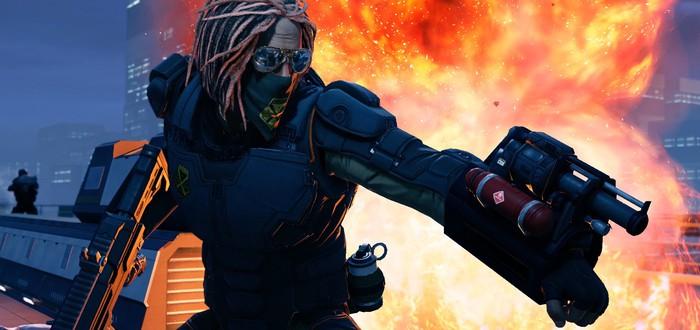 Первый взгляд на нового солдата из аддона Long War 2 для XCOM 2