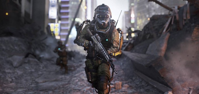 Sledgehammer ищут VFX-художника для новой Call of Duty
