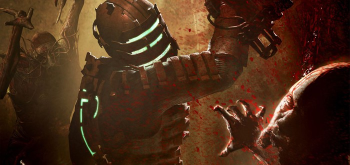 Изначально Dead Space должна была стать System Shock 3