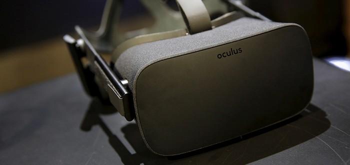 ZeniMax намерена доказать, что Oculus украла секреты VR и уничтожила улики