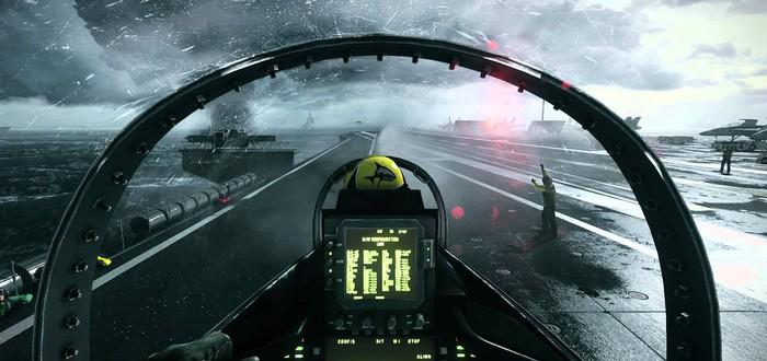 Корейские военные использовали Battlefield 3 и Ace Combat в демонстрационном видео