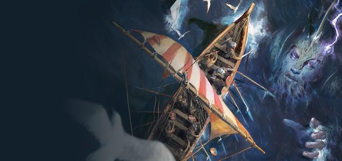 Neverwinter: Storm King's Thunder получила большое обновление