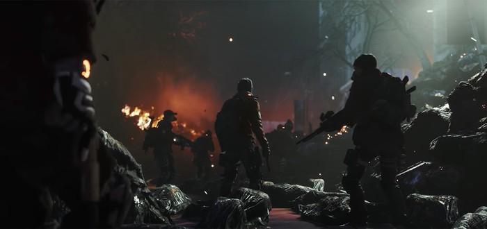 Тизер нового дополнения The Division: Last Stand