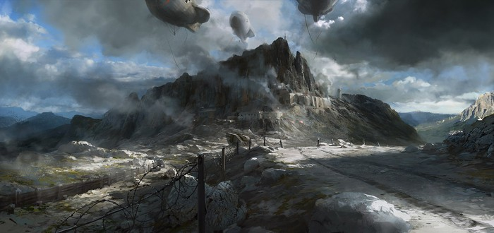 Гайд Battlefield 1 — как играть за штурмовика