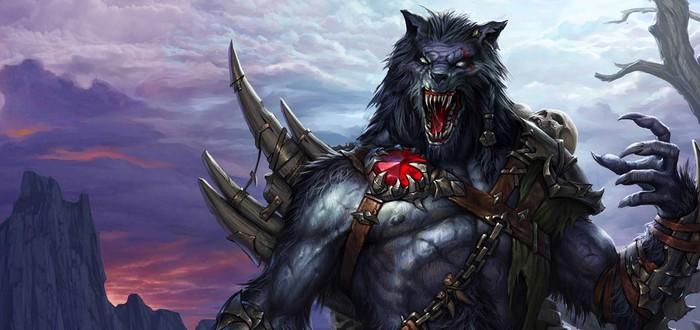 Студия Cyanide работает над Werewolf: The Apocalypse game