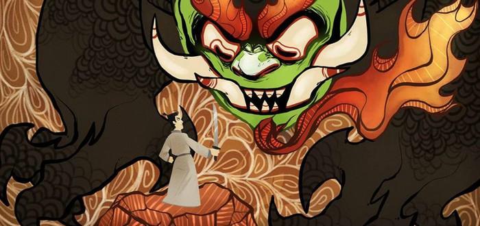 Новый сезон Samurai Jack выйдет в начале марта