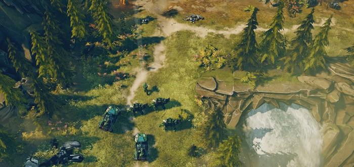 Системные требования Halo Wars 2 на PC