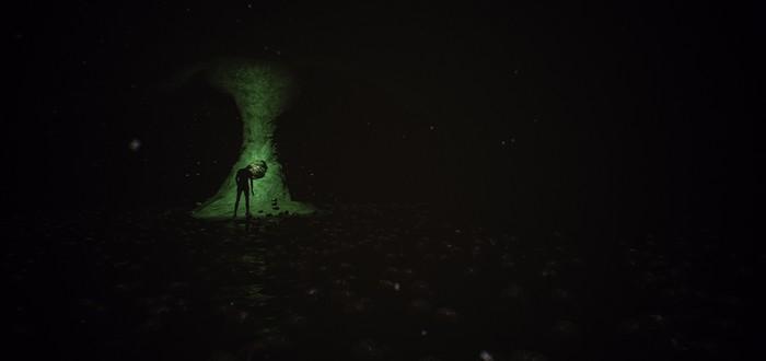 Адвенчура Lorn — прекрасное наследие Amnesia: The Dark Descent