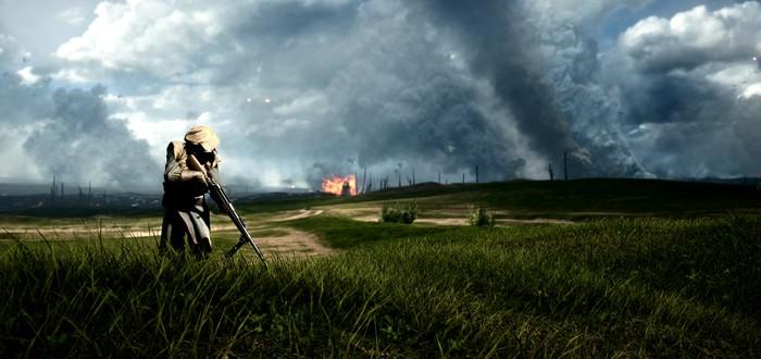 Гайд Battlefield 1 — как играть за скаута