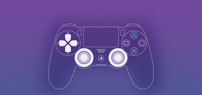 Продажи игр на PlayStation 4 превысили 400 миллионов