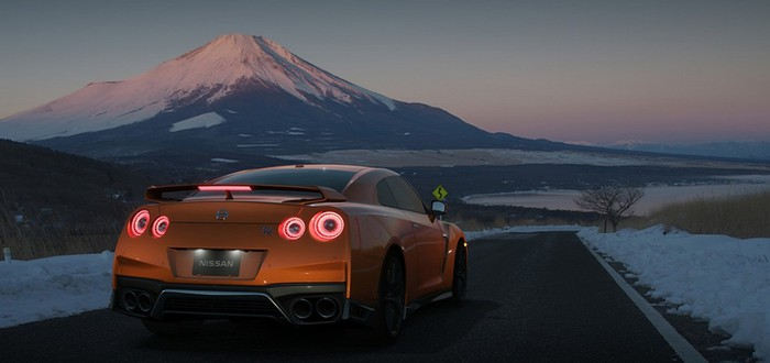 Экранка геймплея Gran Turismo Sport с PS4 Pro утекла в сеть