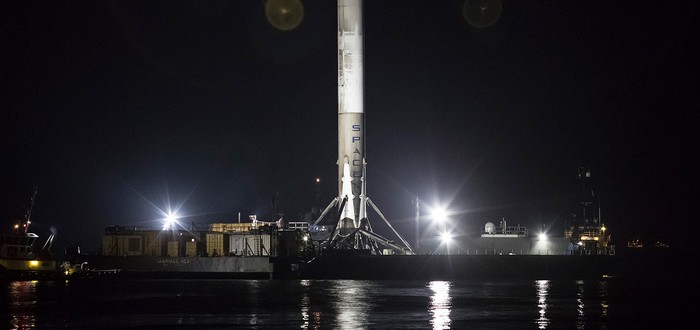 SpaceX приступит к многоразовому использованию ракет в феврале