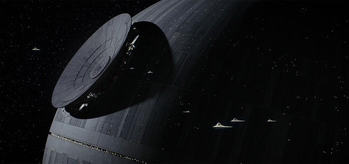 Где в действительности находится та самая траншея на Звезде Смерти