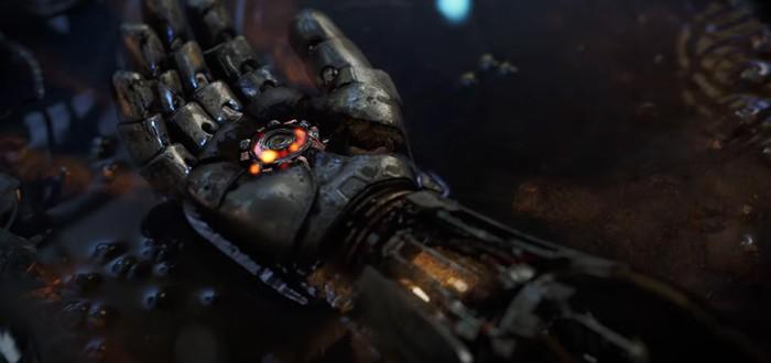 Square Enix и Marvel — друзья на век, анонсировали проект The Avengers