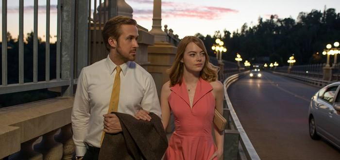 La La Land — памятник классическим голливудским мюзиклам