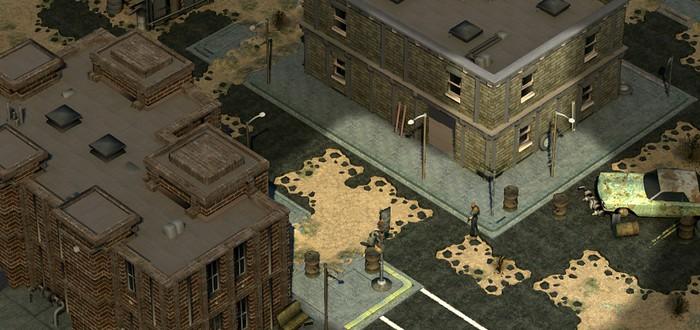 Глава Obsidian рассказал, что до краха Interplay было две версии Fallout 3
