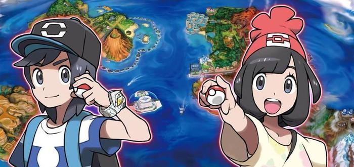 Продюсер игры Pokemon называет покемонов за 20 секунд