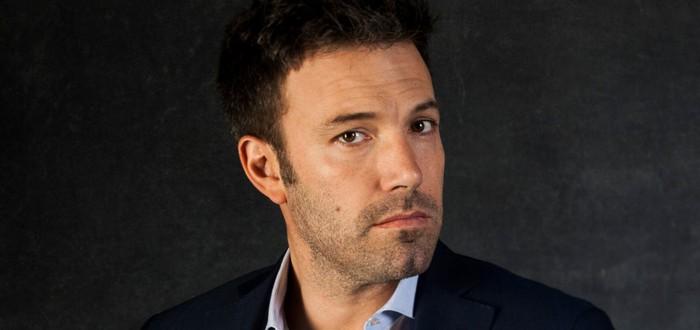 Variety: Бен Аффлек не будет режиссером сольного фильма о Бэтмене