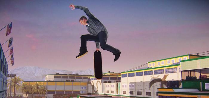 Коммьюнити-менеджер Electronic Arts намекнул на Skate 4