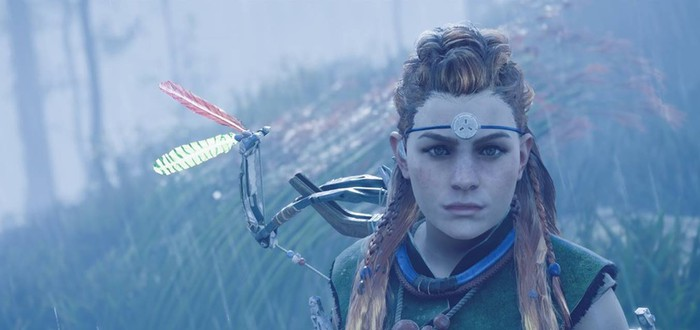 Элой из Horizon: Zero Dawn играет голландская актриса