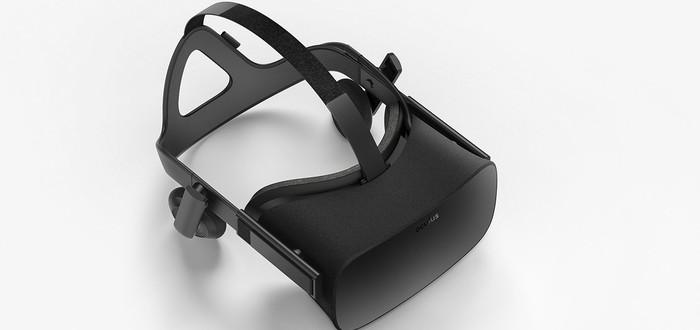 ZeniMax может потребовать остановить продажи Oculus Rift