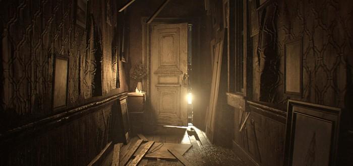 Resident Evil 7 в топе продаж Японии, но уступает Resident Evil 6