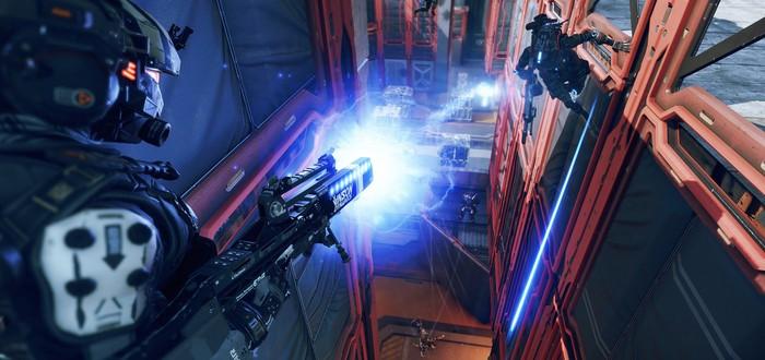 Трейлер грядущего обновления Titanfall 2