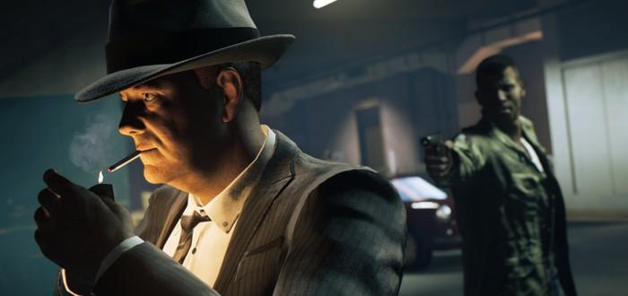 Детали и дата выхода трех сюжетных дополнений Mafia III