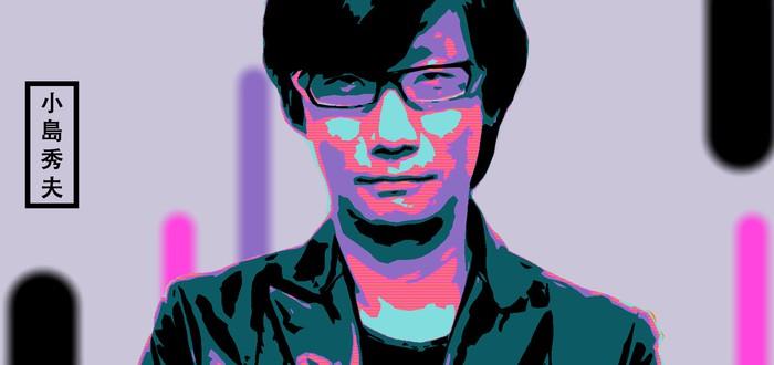 """Хидео Кодзима: """"Хочу делать игры до конца своих дней"""""""