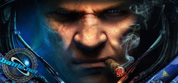 Battle.net готовится к релизу, StarCraft II следом