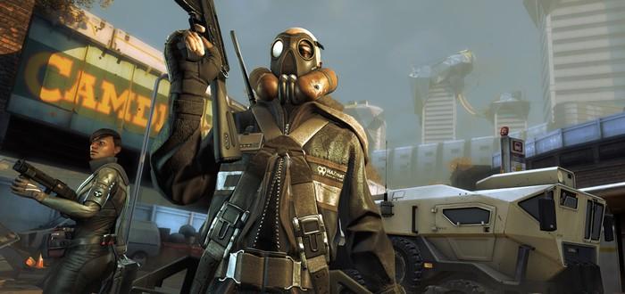 Разработчики Dirty Bomb выкупили права на свою игру у Nexon