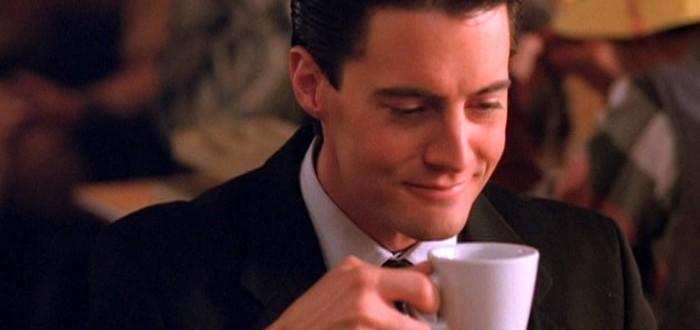 Кофейный трейлер к новому сезону Twin Peaks