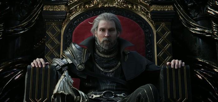 Журналисты в шоке от возможностей движка Final Fantasy XV на PC-железе