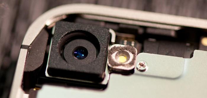 Новая камера Sony для смартфонов снимает 1000 кадров в секунду