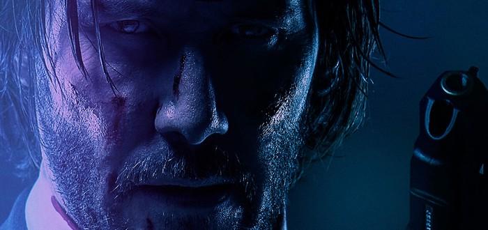 "Рецензия на ""Джон Уик 2"" — The Sound of Violence"