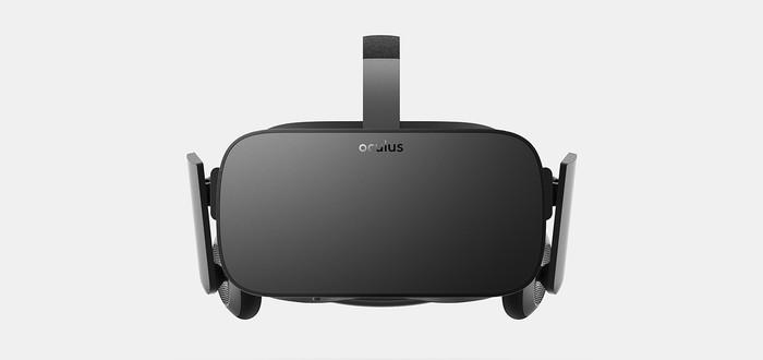 В США закрывают сотни тестовых стендов Oculus Rift