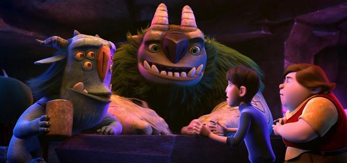 Анимационный сериал Trollhunters продлили на второй сезон