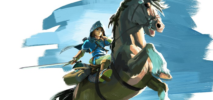 У Линка из Legend of Zelda очень скучная фамилия