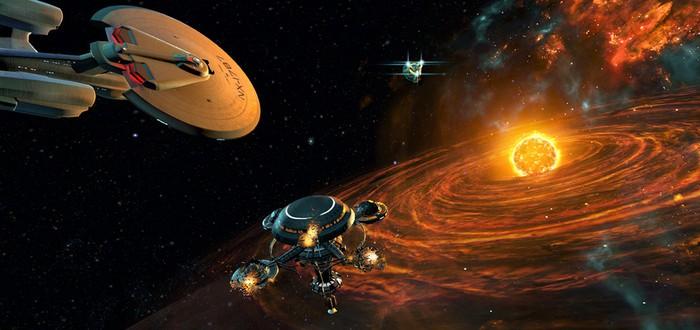 Релиз Star Trek: Bridge Crew перенесли на май