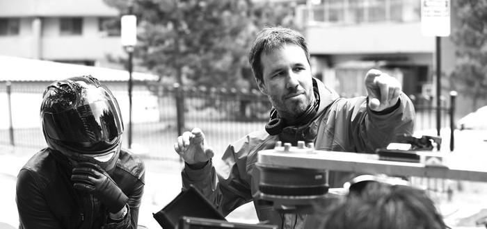 Дени Вильнев рассказал о сложностях в работе над Blade Runner 2049