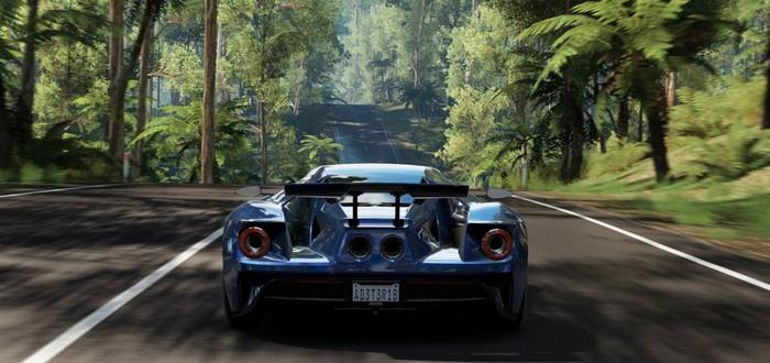 Продажи Forza Horizon 3 составили 2.5 миллиона копий