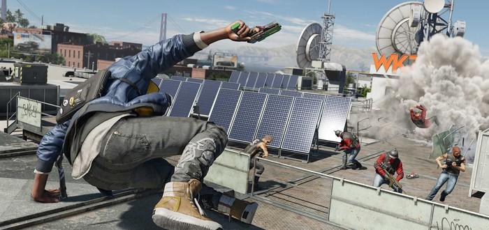 Новый патч Watch Dogs 2 меняет концовку игры