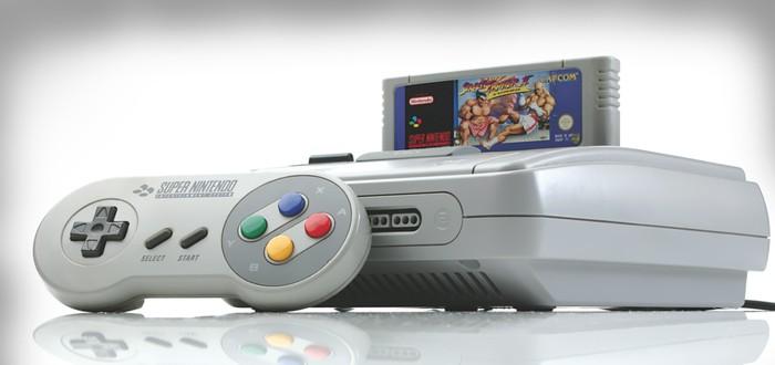 Проект по сохранению всех игр SNES в цифровом виде провалился по нелепой случайности