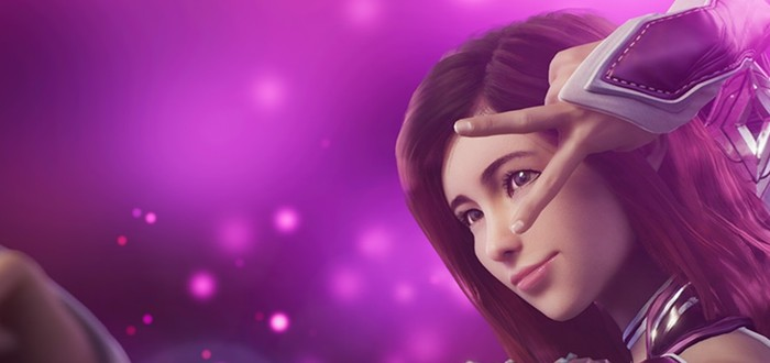 Новый персонаж Paragon — поп-звезда Cинби